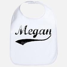 Vintage: Megan Bib