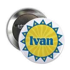 Ivan Sunburst Button