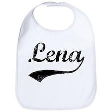 Vintage: Lena Bib