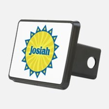 Josiah Sunburst Hitch Cover