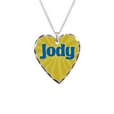 Jody Sunburst Necklace