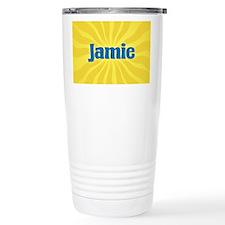 Jamie Sunburst Travel Mug