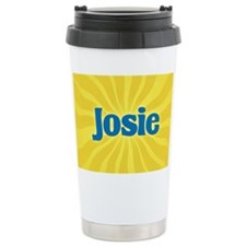 Josie Sunburst Travel Mug