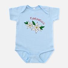 Edelweiss Infant Bodysuit