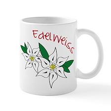 Edelweiss Small Mugs
