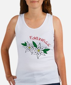 Edelweiss Women's Tank Top