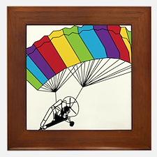 Powered Parachute Framed Tile