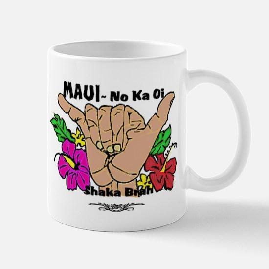 Maui No Ka Oi Mug
