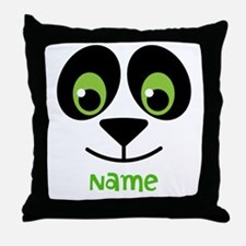 Personalized Bed-D-Bye Buddy Panda Pillow