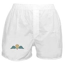 British Airborne Boxer Shorts