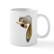 Squirrel Champagne Mug