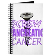 Screw Pancreatic Cancer Journal