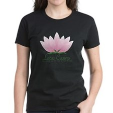 Lotus-Casino T-Shirt