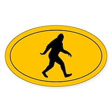 Bigfoot Bumper Stickers
