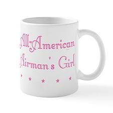 All-American pink Mug (AF)
