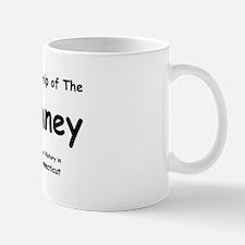 Cute Weston Mug