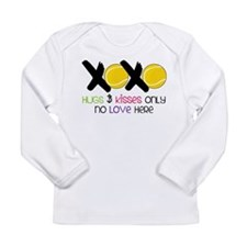 No Love Here Long Sleeve Infant T-Shirt