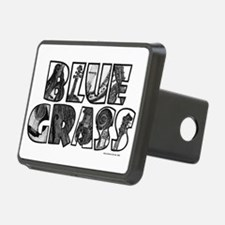 Bluegrass Hitch Cover