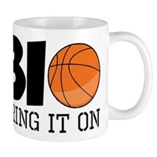 Bring It On Small Mug