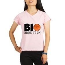 Bring It On Performance Dry T-Shirt