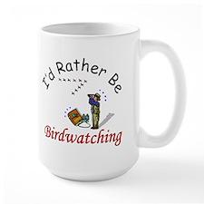 Birding Mugs
