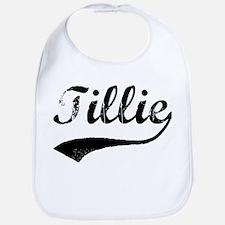 Vintage: Tillie Bib