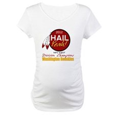 Redskins Hail Yeah NFC East 2012 Champions Materni