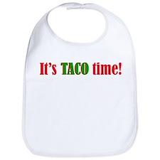 Naco Taco Bib
