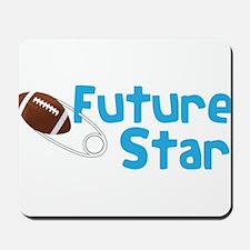 Future Star Mousepad