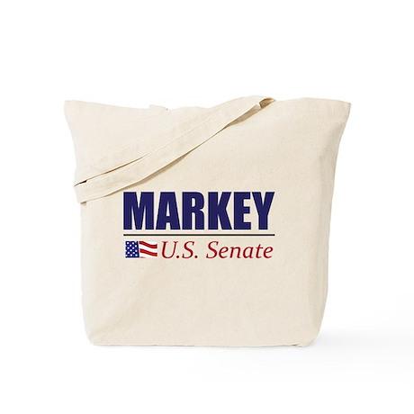 Edward Markey for United States Senate Tote Bag