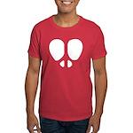 Peace Heart Dark T-Shirt