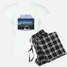 Fiscal Cliff Pajamas