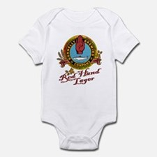 Cool Brewing Infant Bodysuit