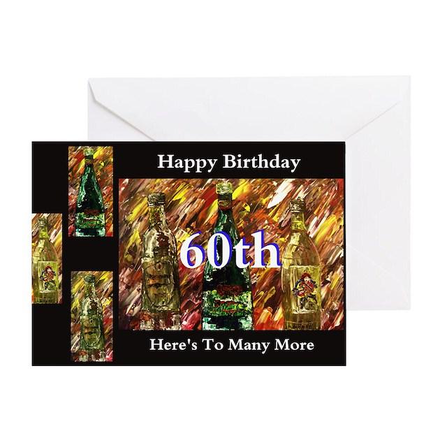60th birthday celebration speech