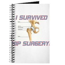 Hip Surgery Journal