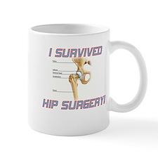 Hip Surgery Mug