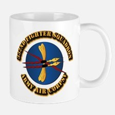 AAC - 332nd Fighter Squadron Mug