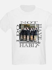 habit1 T-Shirt