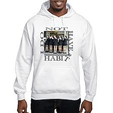habit1 Jumper Hoody