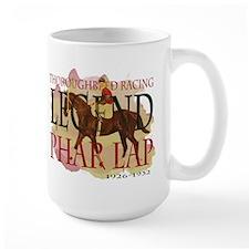 The Legend - Pharlap Mug