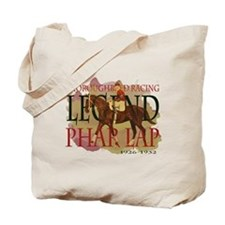 The Legend - Pharlap Tote Bag
