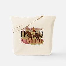 The Legend - Pharlap Tote Bag