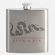 Join Or Die Flask
