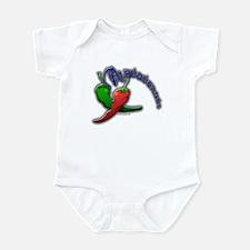 Albuquerque 001 Infant Bodysuit