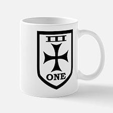 SEAL Team 3 - 1 Mug