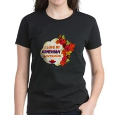 Armenian Boyfriend designs Tee