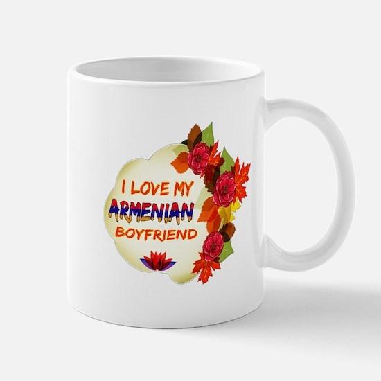 Armenian Boyfriend designs Mug