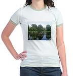 Cambridge Painting Jr. Ringer T-Shirt