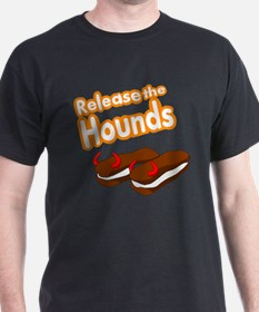 Release the Hounds T-Shirt