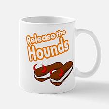 Release the Hounds Mug